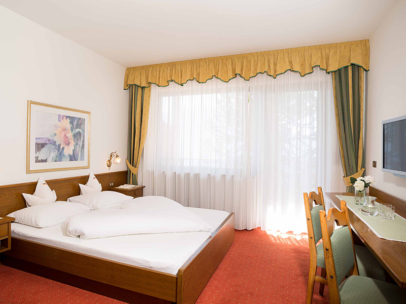 Hotel Garni Nachtigall